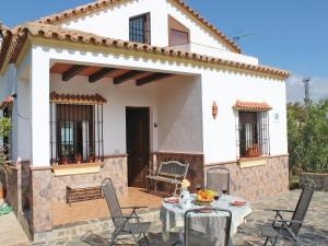 Three-Bedroom Holiday Home in El Gastor, Nyaralók  El Gastor - big - 2