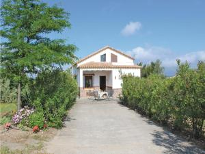 Three-Bedroom Holiday Home in El Gastor, Nyaralók  El Gastor - big - 12
