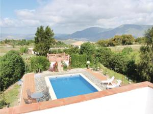 Three-Bedroom Holiday Home in El Gastor, Holiday homes  El Gastor - big - 28