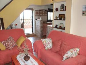 Three-Bedroom Holiday Home in El Gastor, Holiday homes  El Gastor - big - 9