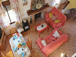 Three-Bedroom Holiday Home in El Gastor, Holiday homes  El Gastor - big - 6