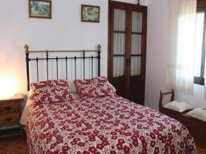 Three-Bedroom Holiday Home in El Gastor, Nyaralók  El Gastor - big - 17