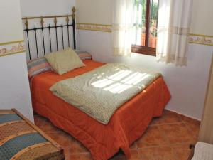 Three-Bedroom Holiday Home in El Gastor, Nyaralók  El Gastor - big - 16