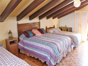 Three-Bedroom Holiday Home in El Gastor, Holiday homes  El Gastor - big - 15