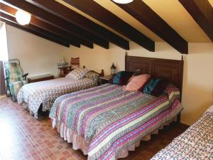 Three-Bedroom Holiday Home in El Gastor, Holiday homes  El Gastor - big - 14