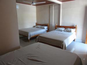Cabinas Genesis room photos