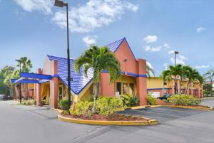Americas Best Value Inn Sarasota, Motely  Sarasota - big - 17