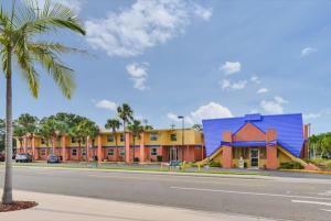 Americas Best Value Inn Sarasota, Motel  Sarasota - big - 11