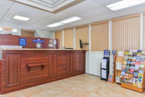 Americas Best Value Inn Sarasota, Motely  Sarasota - big - 14