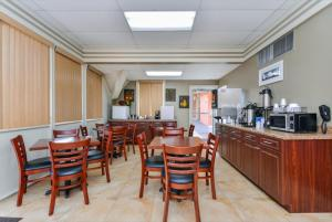 Americas Best Value Inn Sarasota, Motely  Sarasota - big - 23