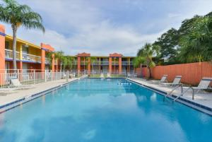 Americas Best Value Inn Sarasota, Motel  Sarasota - big - 19