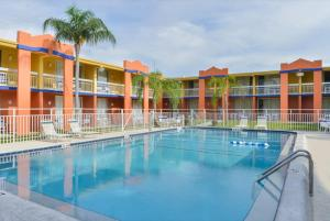 Americas Best Value Inn Sarasota, Motel  Sarasota - big - 20