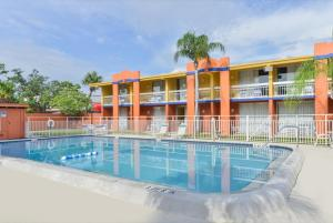 Americas Best Value Inn Sarasota, Motely  Sarasota - big - 18