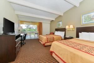 Americas Best Value Inn Sarasota, Motely  Sarasota - big - 9