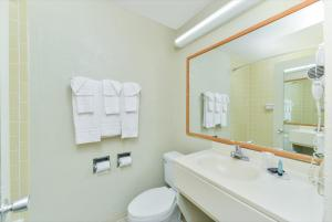 Americas Best Value Inn Sarasota, Motel  Sarasota - big - 15