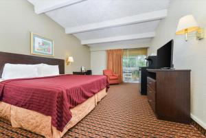Americas Best Value Inn Sarasota, Motel  Sarasota - big - 1