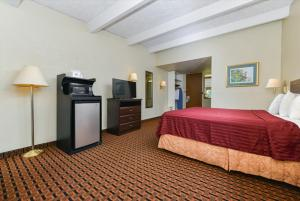 Americas Best Value Inn Sarasota, Motely  Sarasota - big - 10