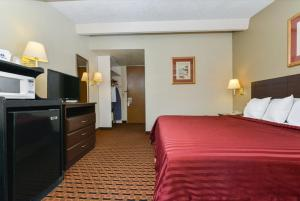 Americas Best Value Inn Sarasota, Motel  Sarasota - big - 5
