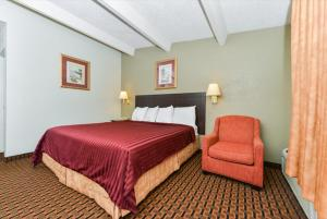 Americas Best Value Inn Sarasota, Motely  Sarasota - big - 3