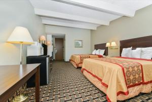 Americas Best Value Inn Sarasota, Motely  Sarasota - big - 4