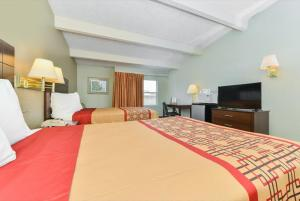 Americas Best Value Inn Sarasota, Motel  Sarasota - big - 2