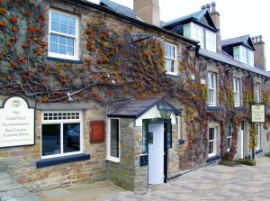 Aysgarth Falls Hotel in Aysgarth, North Yorkshire, England