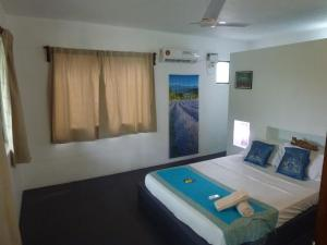 La Marguerite Pondi, Bed & Breakfast  Pondicherry - big - 13
