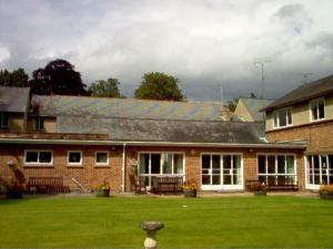 Tekels Park Guest House in Camberley, Surrey, England