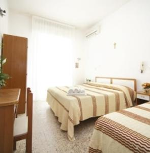 Photo of Guestrooms Roos