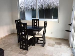 Casa Costera Las Palmas, Holiday homes  Acapulco - big - 3