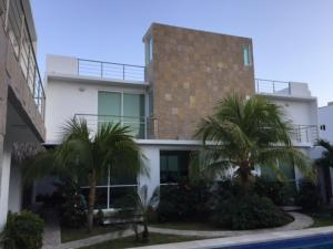 Casa Costera Las Palmas, Holiday homes  Acapulco - big - 9