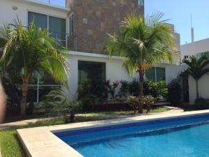 Casa Costera Las Palmas, Holiday homes  Acapulco - big - 15