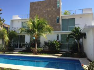 Casa Costera Las Palmas, Holiday homes  Acapulco - big - 17