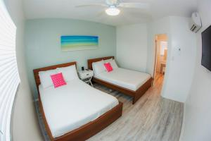 Grand Ocean Suite Two Double Beds