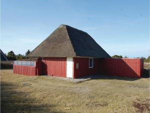 Holiday home Svinget, Holiday homes  Blåvand - big - 7