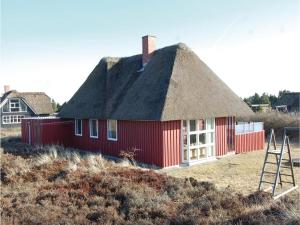 Holiday home Svinget, Holiday homes  Blåvand - big - 5