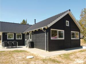 Holiday home Port Arthursvej XI, Holiday homes  Blåvand - big - 32