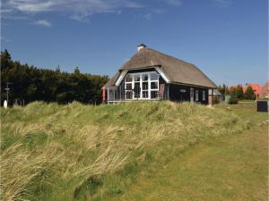 Three-Bedroom Holiday home with Sea View in Blåvand, Ferienhäuser  Blåvand - big - 31