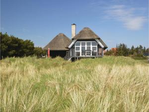 Three-Bedroom Holiday home with Sea View in Blåvand, Case vacanze  Blåvand - big - 32