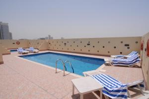 Jormand Suites Dubaï