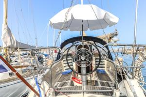 Pasito Blanco Sailboat Xperience, Boats  Pasito Blanco - big - 19