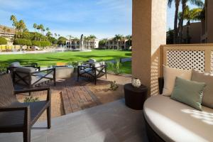 The Phoenician, a Luxury Collection Resort, Scottsdale, Resort  Scottsdale - big - 57