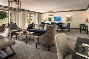 The Phoenician, a Luxury Collection Resort, Scottsdale, Resort  Scottsdale - big - 55