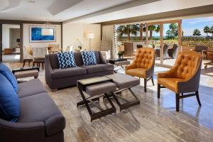 The Phoenician, a Luxury Collection Resort, Scottsdale, Resort  Scottsdale - big - 73