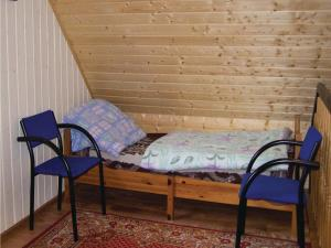 Holiday Home Szymbark with Fireplace I, Dovolenkové domy  Szymbark - big - 6