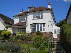 Sarum Heights B&B in Salisbury, Wiltshire, England