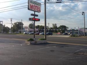 Budget Motel - Shelbyville