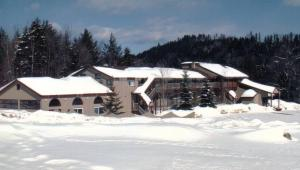 Photo of Austrian Haus Lodge