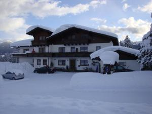 Pension Leit'n Franz, Penziony  Ramsau am Dachstein - big - 20