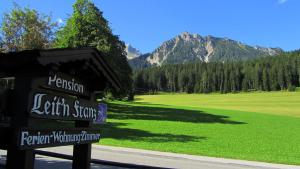 Pension Leit'n Franz, Penziony  Ramsau am Dachstein - big - 24